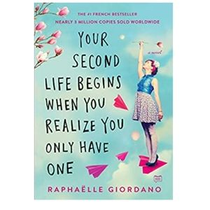 Your 2nd life begins when you realize